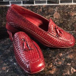 Sesto Meucci Italian loafers